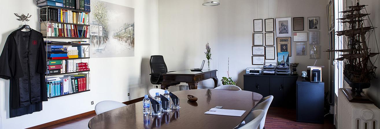 Despatx Advocats Barcelona
